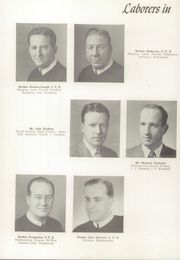 Page 14, 1950 Edition, Boys Catholic High School - Hi Way Yearbook (Malden, MA) online yearbook collection