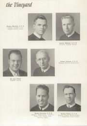 Page 15, 1950 Edition, Boys Catholic High School - Hi Way Yearbook (Malden, MA) online yearbook collection