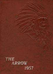 1957 Edition, Frontier Regional High School - Arrow Yearbook (South Deerfield, MA)