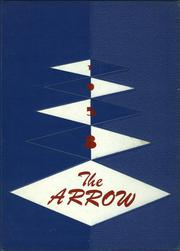 1958 Edition, Frontier Regional High School - Arrow Yearbook (South Deerfield, MA)
