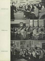 Page 16, 1953 Edition, St Clement High School - Anchor Yearbook (Medford, MA) online yearbook collection
