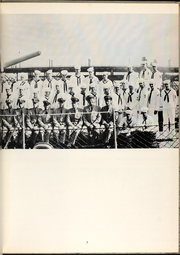 Page 11, 1955 Edition, John Hood (DD 655) - Naval Cruise Book online yearbook collection
