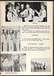 Page 13, 1955 Edition, John Hood (DD 655) - Naval Cruise Book online yearbook collection
