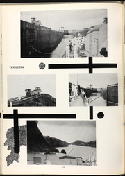 Page 14, 1955 Edition, John Hood (DD 655) - Naval Cruise Book online yearbook collection