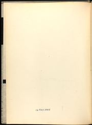 Page 4, 1955 Edition, John Hood (DD 655) - Naval Cruise Book online yearbook collection