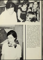 Page 14, 1970 Edition, Sutton Memorial High School - Exitus Yearbook (Sutton, MA) online yearbook collection