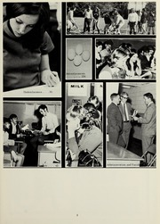 Page 7, 1970 Edition, Sutton Memorial High School - Exitus Yearbook (Sutton, MA) online yearbook collection