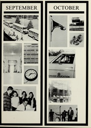 Page 9, 1970 Edition, Sutton Memorial High School - Exitus Yearbook (Sutton, MA) online yearbook collection