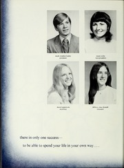 Page 10, 1972 Edition, Sutton Memorial High School - Exitus Yearbook (Sutton, MA) online yearbook collection