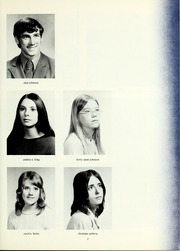 Page 11, 1972 Edition, Sutton Memorial High School - Exitus Yearbook (Sutton, MA) online yearbook collection