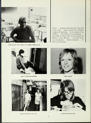 Page 12, 1972 Edition, Sutton Memorial High School - Exitus Yearbook (Sutton, MA) online yearbook collection