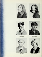 Page 14, 1972 Edition, Sutton Memorial High School - Exitus Yearbook (Sutton, MA) online yearbook collection
