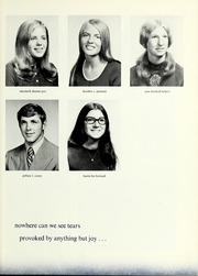 Page 15, 1972 Edition, Sutton Memorial High School - Exitus Yearbook (Sutton, MA) online yearbook collection