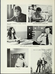 Page 16, 1972 Edition, Sutton Memorial High School - Exitus Yearbook (Sutton, MA) online yearbook collection