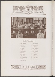 Page 108, 1914 Edition, Mississippi College - Tribesman Yearbook (Clinton, MS) online yearbook collection