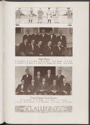 Page 111, 1914 Edition, Mississippi College - Tribesman Yearbook (Clinton, MS) online yearbook collection
