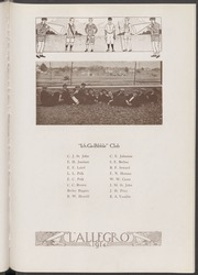 Page 115, 1914 Edition, Mississippi College - Tribesman Yearbook (Clinton, MS) online yearbook collection