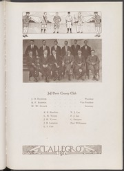Page 117, 1914 Edition, Mississippi College - Tribesman Yearbook (Clinton, MS) online yearbook collection