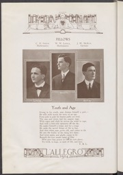 Page 12, 1914 Edition, Mississippi College - Tribesman Yearbook (Clinton, MS) online yearbook collection