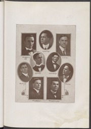 Page 17, 1914 Edition, Mississippi College - Tribesman Yearbook (Clinton, MS) online yearbook collection