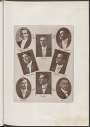 Page 21, 1914 Edition, Mississippi College - Tribesman Yearbook (Clinton, MS) online yearbook collection