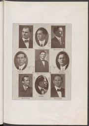 Page 23, 1914 Edition, Mississippi College - Tribesman Yearbook (Clinton, MS) online yearbook collection