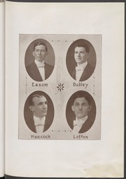 Page 29, 1914 Edition, Mississippi College - Tribesman Yearbook (Clinton, MS) online yearbook collection