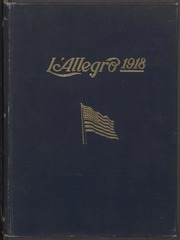 Mississippi College - Tribesman Yearbook (Clinton, MS) online yearbook collection, 1918 Edition, Page 1