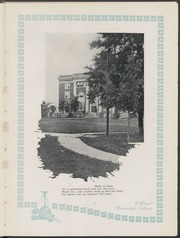 Page 13, 1924 Edition, Mississippi College - Tribesman Yearbook (Clinton, MS) online yearbook collection