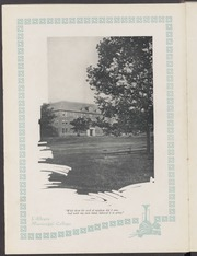 Page 14, 1924 Edition, Mississippi College - Tribesman Yearbook (Clinton, MS) online yearbook collection