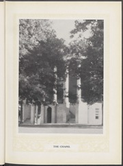 Page 15, 1931 Edition, Mississippi College - Tribesman Yearbook (Clinton, MS) online yearbook collection