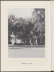 Page 22, 1931 Edition, Mississippi College - Tribesman Yearbook (Clinton, MS) online yearbook collection