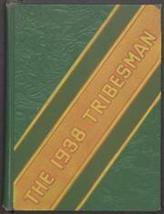 Page 1, 1938 Edition, Mississippi College - Tribesman Yearbook (Clinton, MS) online yearbook collection