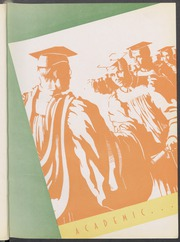 Page 14, 1938 Edition, Mississippi College - Tribesman Yearbook (Clinton, MS) online yearbook collection
