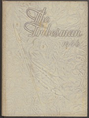 Mississippi College - Tribesman Yearbook (Clinton, MS) online yearbook collection, 1946 Edition, Page 1