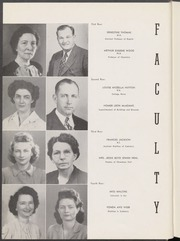 Page 14, 1946 Edition, Mississippi College - Tribesman Yearbook (Clinton, MS) online yearbook collection