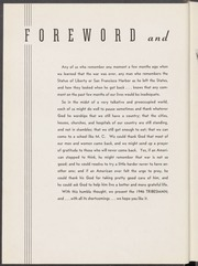 Page 6, 1946 Edition, Mississippi College - Tribesman Yearbook (Clinton, MS) online yearbook collection