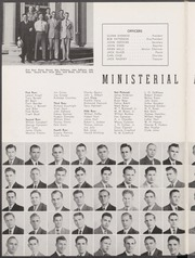 Page 108, 1947 Edition, Mississippi College - Tribesman Yearbook (Clinton, MS) online yearbook collection