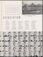 Page 109, 1947 Edition, Mississippi College - Tribesman Yearbook (Clinton, MS) online yearbook collection