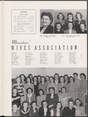 Page 111, 1947 Edition, Mississippi College - Tribesman Yearbook (Clinton, MS) online yearbook collection