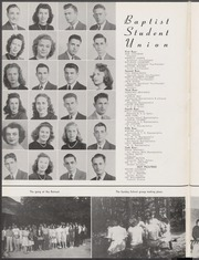 Page 114, 1947 Edition, Mississippi College - Tribesman Yearbook (Clinton, MS) online yearbook collection