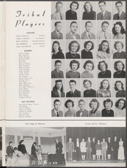 Page 115, 1947 Edition, Mississippi College - Tribesman Yearbook (Clinton, MS) online yearbook collection