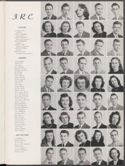 Page 119, 1947 Edition, Mississippi College - Tribesman Yearbook (Clinton, MS) online yearbook collection