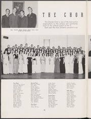 Page 120, 1947 Edition, Mississippi College - Tribesman Yearbook (Clinton, MS) online yearbook collection