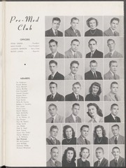 Page 125, 1947 Edition, Mississippi College - Tribesman Yearbook (Clinton, MS) online yearbook collection