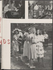 Page 11, 1948 Edition, Mississippi College - Tribesman Yearbook (Clinton, MS) online yearbook collection