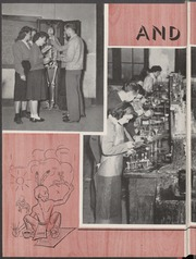 Page 12, 1948 Edition, Mississippi College - Tribesman Yearbook (Clinton, MS) online yearbook collection