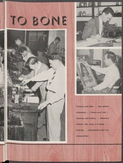 Page 13, 1948 Edition, Mississippi College - Tribesman Yearbook (Clinton, MS) online yearbook collection