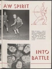 Page 15, 1948 Edition, Mississippi College - Tribesman Yearbook (Clinton, MS) online yearbook collection
