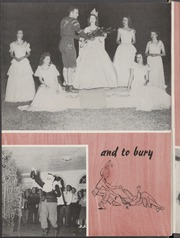 Page 16, 1948 Edition, Mississippi College - Tribesman Yearbook (Clinton, MS) online yearbook collection